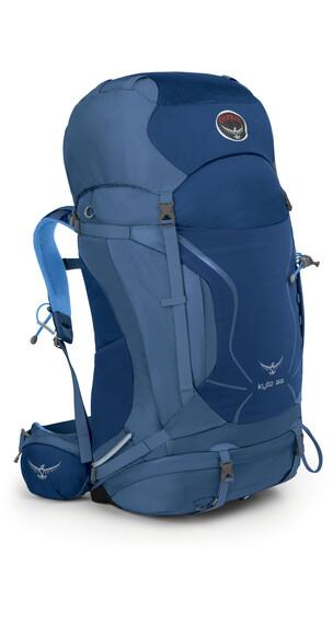 Osprey W's Kyte 66 Backpack Ocean Blue